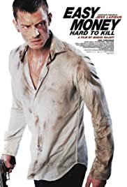 Easy Money II: Hard to Kill Poster