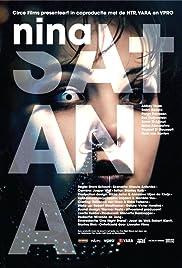 Nina Satana Poster