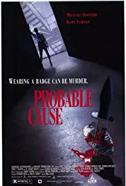 Probable Cause Poster