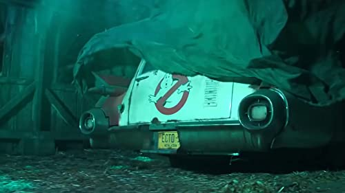 What We Know About 'Ghostbusters: Afterlife' ... So Far