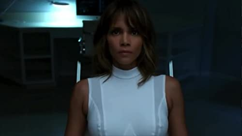 Extant Season 2 Double Vision/The Greater Good