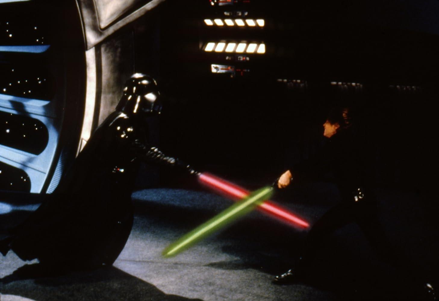 Star Wars: Episodio 6 – El retorno del Jedi