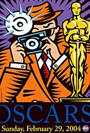 The 76th Annual Academy Awards Poster