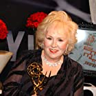 Doris Roberts at an event for National Lampoon's Christmas Vacation (1989)
