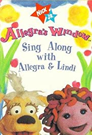 Sing Along With Allegra & Lindi Poster