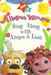 Primary photo for Sing Along With Allegra & Lindi