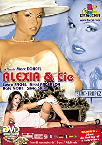 Web to watch free full movies Alexia and Co. France [1080i]