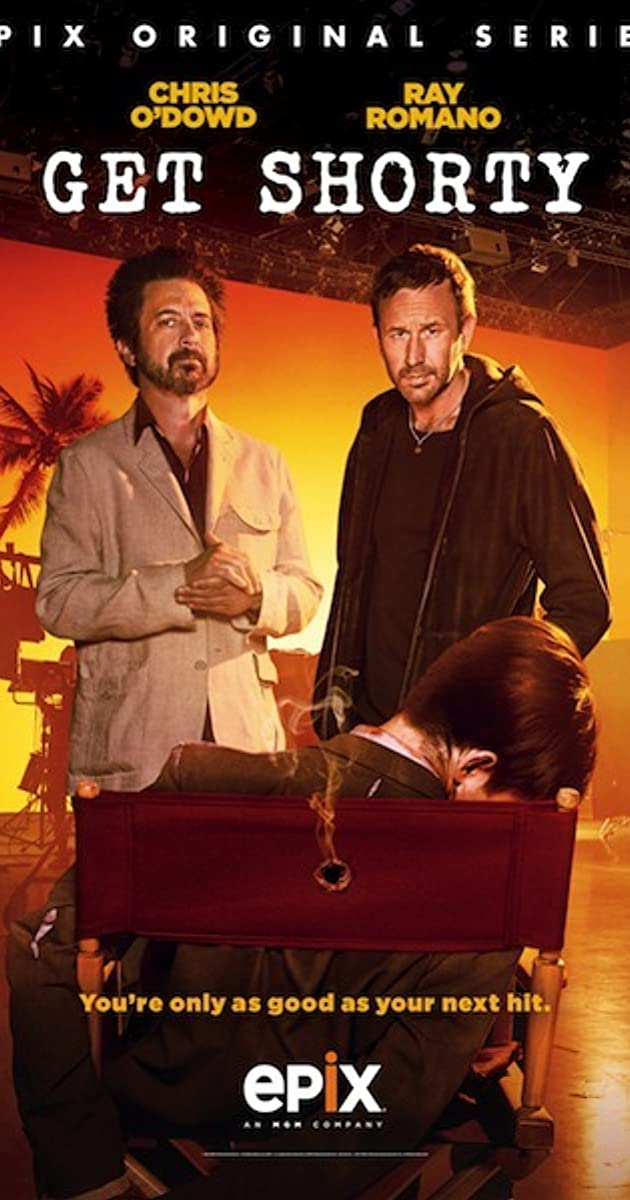 Get Shorty (TV Series 2017– ) - IMDb