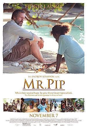 Where to stream Mr. Pip