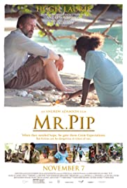 mister pip quotes