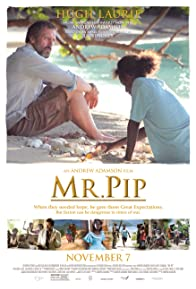 Primary photo for Mr. Pip