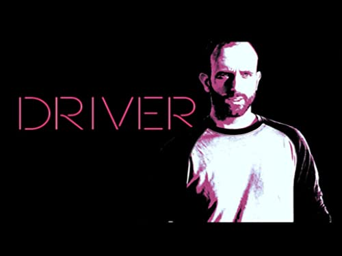 Driver: Trailer