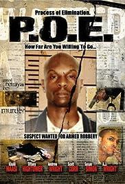 P.O.E. Poster
