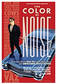 The Color of Noise Poster