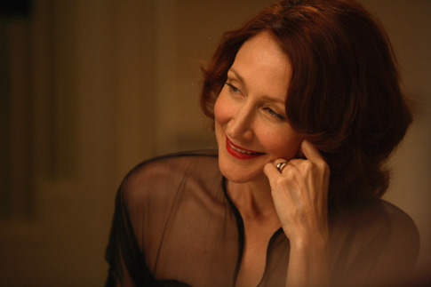 Patricia Clarkson in Married Life (2007)