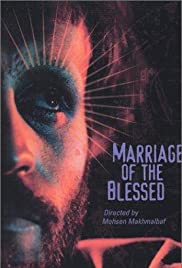 Marriage of the Blessed Poster