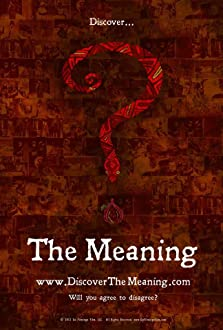 The Meaning (2013)