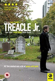 Treacle Jr. Poster