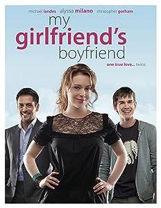My Girlfriend's Boyfriend by Mark Piznarski