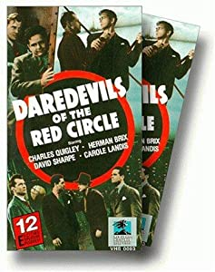 Watch adults hollywood movies Daredevils of the Red Circle [720pixels]
