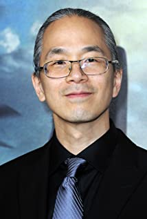 Ted Chiang Picture