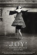 Joy! Portrait of a Nun