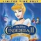 Christopher Daniel Barnes, Jennifer Hale, Tress MacNeille, Rob Paulsen, and Russi Taylor in Cinderella II: Dreams Come True (2001)