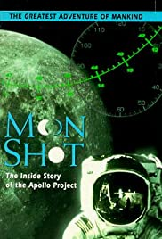 Moon Shot (1994) Poster - Movie Forum, Cast, Reviews