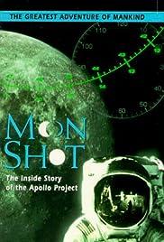 Moon Shot Poster