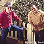 Martin Lawrence with Director Les Mayfield