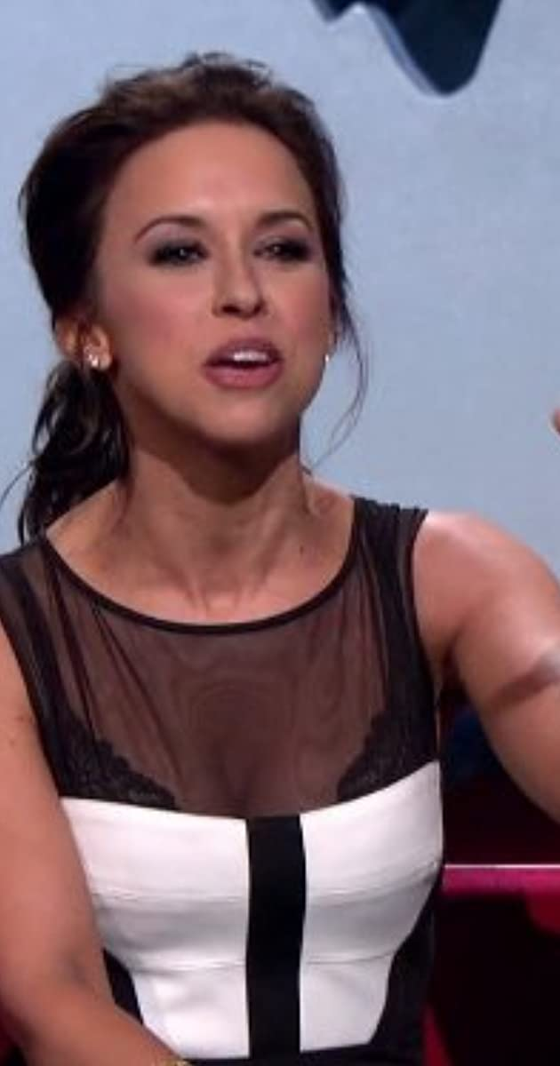 """Ridiculousness"" Lacey Chabert (TV Episode 2014) - IMDb"