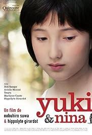 Yuki and Nina