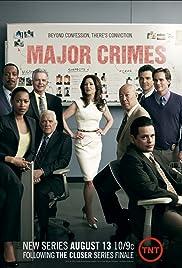 Major Crimes (2012–2018)
