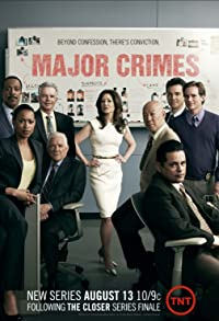 Primary photo for Major Crimes