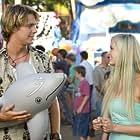 Sara Paxton and Jake McDorman in Aquamarine (2006)