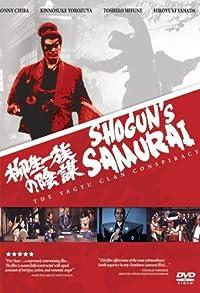 Primary photo for The Shogun's Samurai