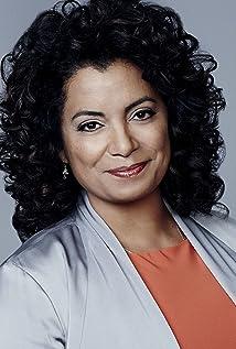 Michaela Pereira Picture