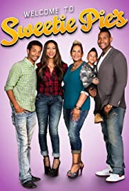 Welcome to Sweetie Pie's Poster