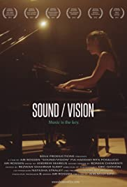 Sound/Vision Poster
