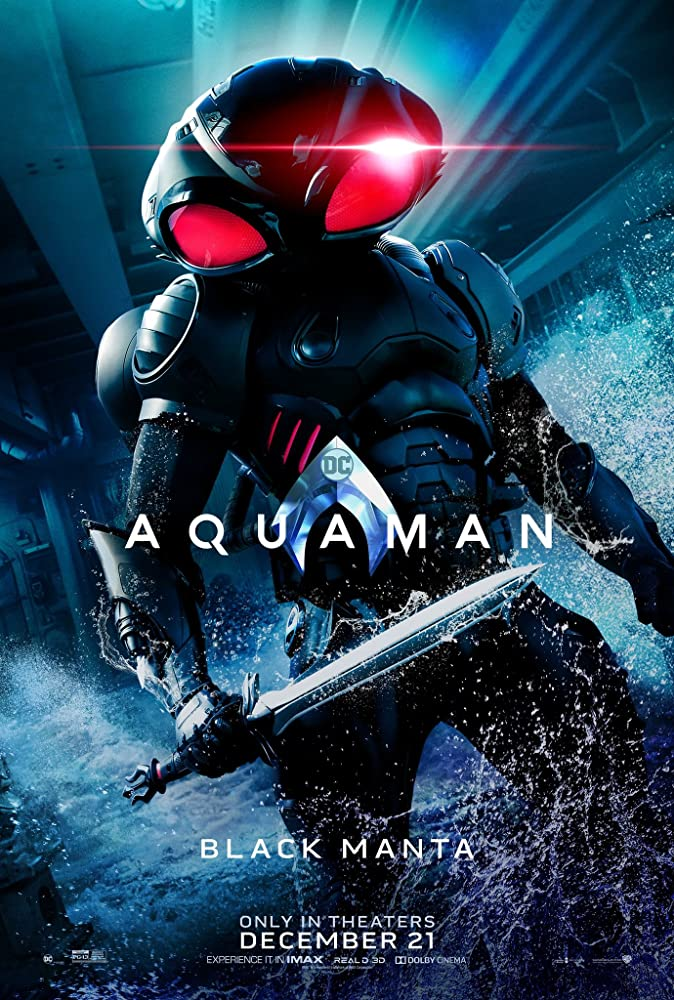 Aquaman Watch Online