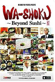 Wa-shoku Dream: Beyond Sushi Poster