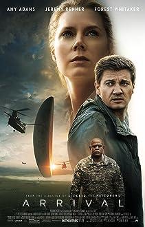 Arrival (II) (2016)