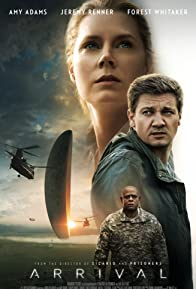 Primary photo for Arrival