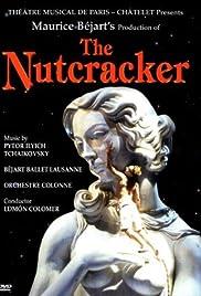Maurice Bejart's Nutcracker Poster