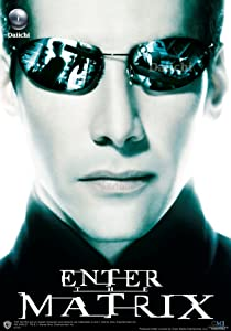 CR: Enter the Matrix
