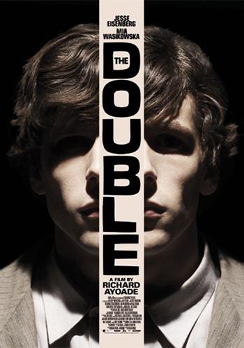 فيلم The Double مترجم