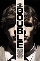 The Double (2013) Poster