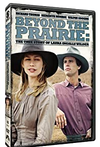 Primary photo for Beyond the Prairie: The True Story of Laura Ingalls Wilder