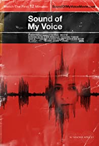 Primary photo for Sound of My Voice