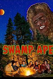 Swamp Ape Poster